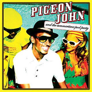 Pigeon John 2