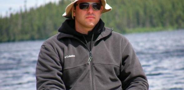 Jason Spiewak