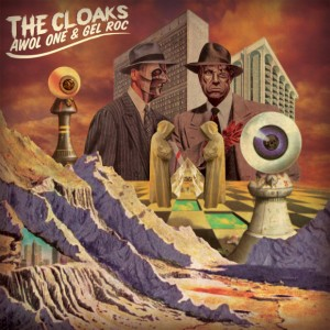 theCloaks