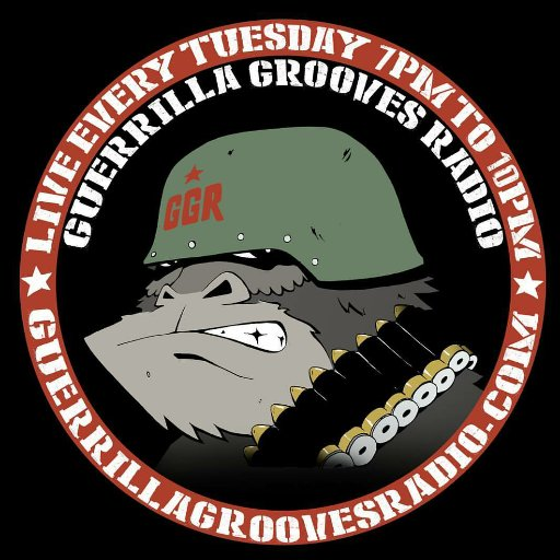 Guerrilla Grooves Radio Shuts S**t Down With New Underground Sounds