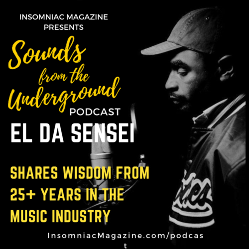 Hip Hop podcast focuses on the culture and the music industry
