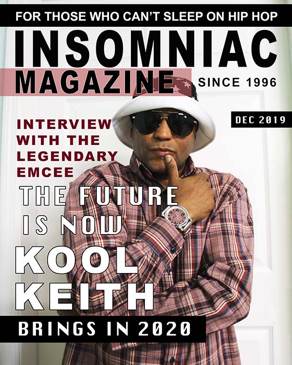 Best Hip Hop Albums 2020.Kool Keith 2020 Interview With The Hip Hop Legend